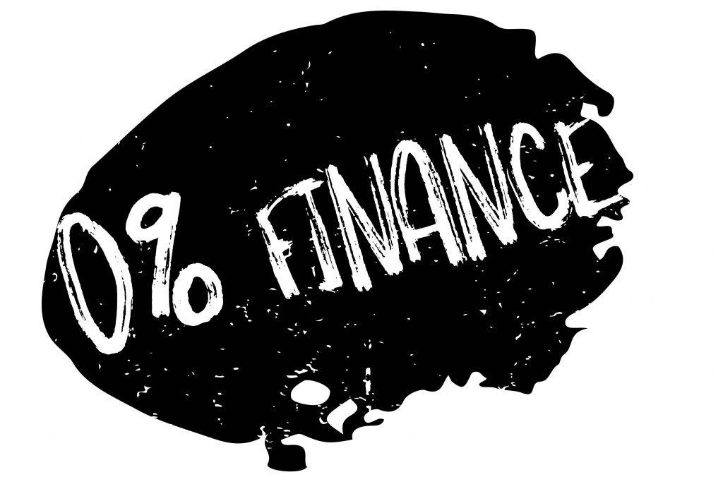 0% finance - is it worth it? 1