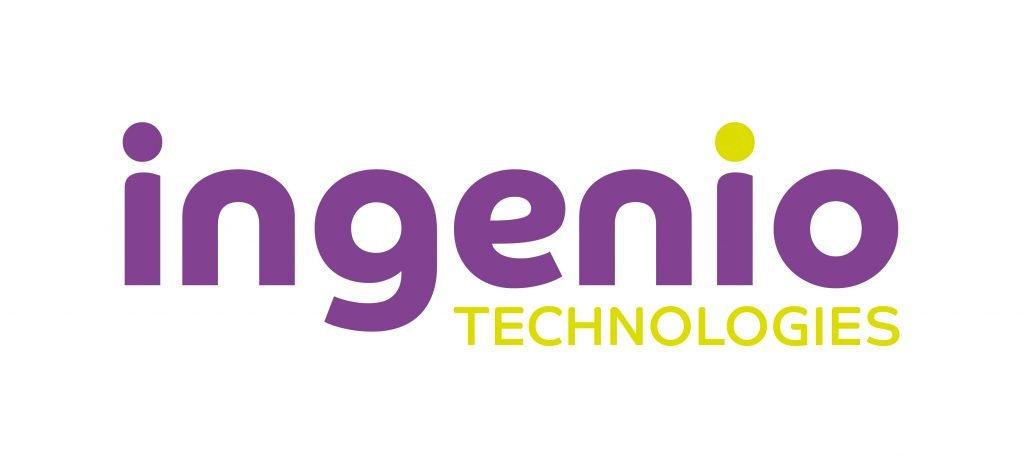 Logo for ingenio vendor partner page