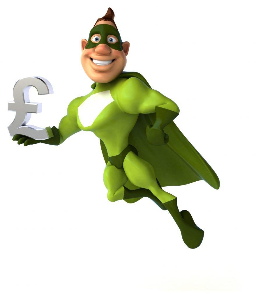 focus super hero for the tax super-deduction